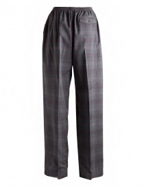 Cellar Door Pendle tartan trousers