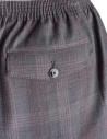 Cellar Door Pendle tartan trousers PENDLE- B205 COL. 295 price