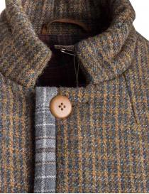 Giacca Kapital in lana a doppia trama prezzo