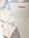 Kapital white cotton shirt K1704LS195 WHT price