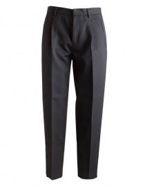Womens trousers online: Cellar Door Sveva black trousers