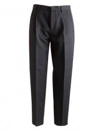 Pantalone Cellar Door Sveva colore nero online