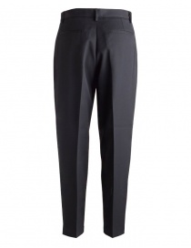 Cellar Door Sveva black trousers buy online