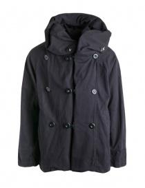 Kapital Tri-P Black Coat price