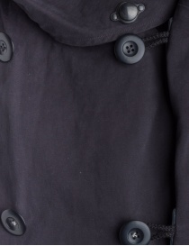 Kapital Tri-P Black Coat mens coats price