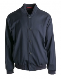 Homecore navy Fly jacket 2-108-102-FLY130 NAVY order online