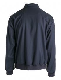 Homecore navy Fly jacket