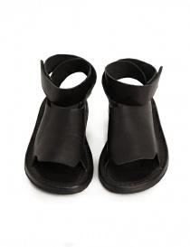 Sandalo Trippen Hug nero prezzo