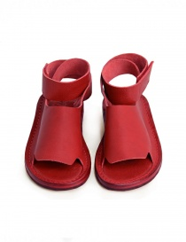 Trippen Hug red sandal womens shoes buy online