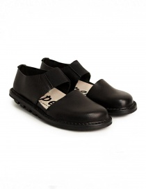 Trippen Innocent black sandal online