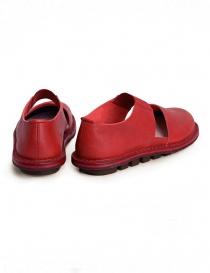 Sandalo Trippen Innocent rosso prezzo