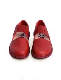 Sandalo Trippen Innocent rosso calzature donna acquista online