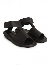 Sandalo Trippen Artemis nero online