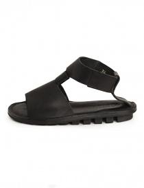 Sandalo Trippen Artemis nero