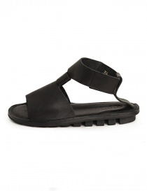 Trippen Artemis black sandal