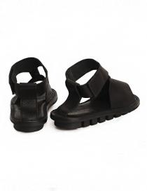 Sandalo Trippen Artemis nero prezzo