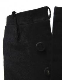 Pantalone Label Under Construction Classic Crisp pantaloni uomo prezzo