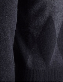 Ballantyne Lab grey cashmere pullover price