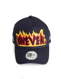 Cappello Kolor Uneven 18WCM-A08535