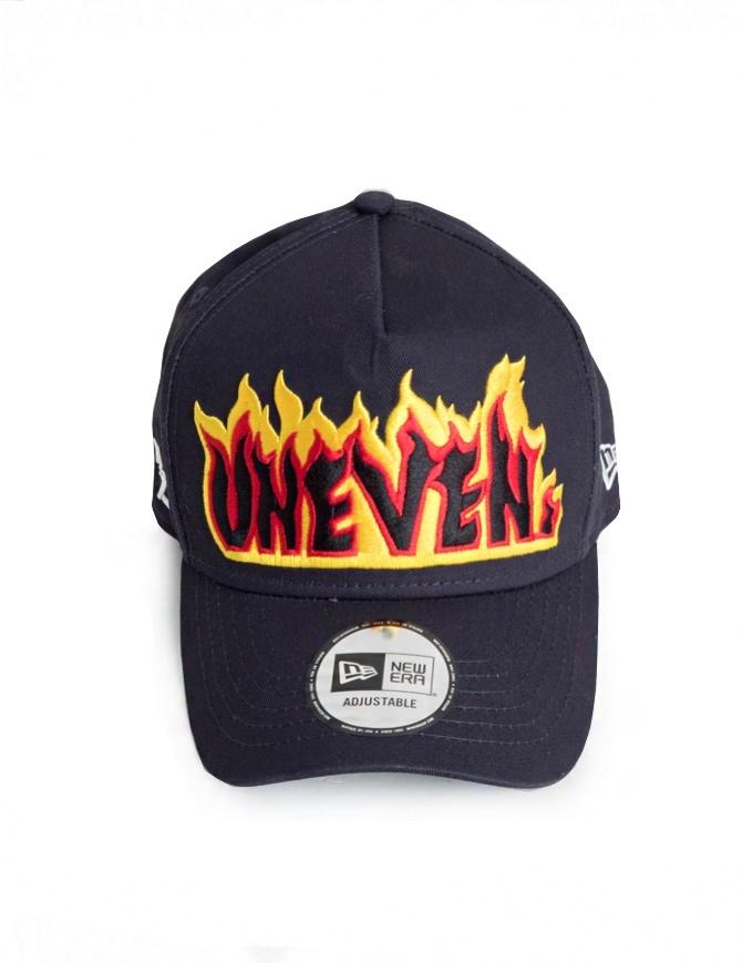 Cappello Kolor Uneven 18WCM-A08535 cappelli online shopping