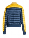 Giubbino Parajumpers Sharyl blu e giallo PW JCK SX34 SHARYL B.C. 5707 prezzo