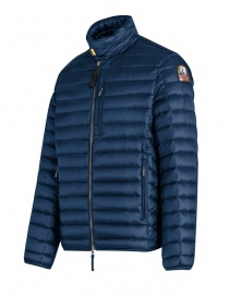 Parajumpers Bredford navy blue jacket