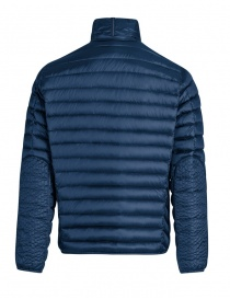 Parajumpers Bredford navy blue jacket price