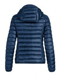 Parajumpers Rosalyn navy peony jacket with hood price