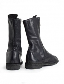 Guidi 310 black horse leather ankle boots price