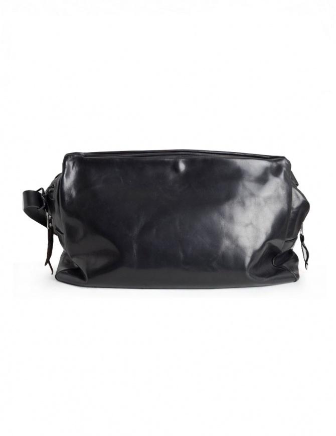 Borsa Delle Cose 106 nera 106 BLACK26 borse online shopping