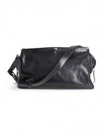 Delle Cose 106 black bag
