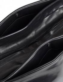 Delle Cose 106 black bag bags buy online