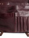 Il Bisonte brown leather briefcase D0214TRPO-567 buy online