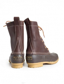 Bean Boots by L.L. Bean dark brown price