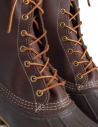 Bean Boots by L.L. Bean dark brown price LLS175054-2764M BROWN/BROWN shop online