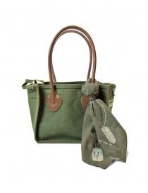 Kapital khaki green bag K1703XB500 KHA