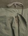 Kapital khaki bermuda shorts K1805SP222 KHAKI SHORTS price
