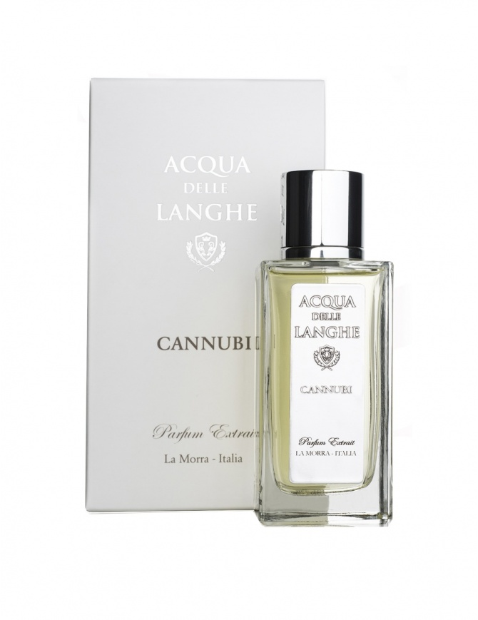 Acqua delle Langhe Cannubi perfume 100 ml ADLPR201-CANNUBI-100ML perfumes online shopping