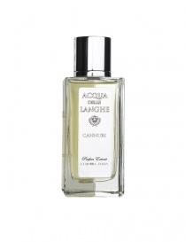 Acqua delle Langhe Cannubi perfume 100 ml