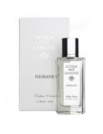 Perfumes online: Acqua delle Langhe Neirane perfume 100 ml