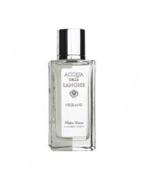 Acqua delle Langhe Neirane perfume 100 ml