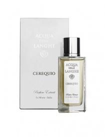 Perfumes online: Acqua delle Langhe Cerequio perfume 100 ml