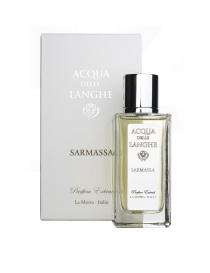 Acqua delle Langhe Sarmassa perfume 100 ml ADLPR205-SARMASSA-100ML order online