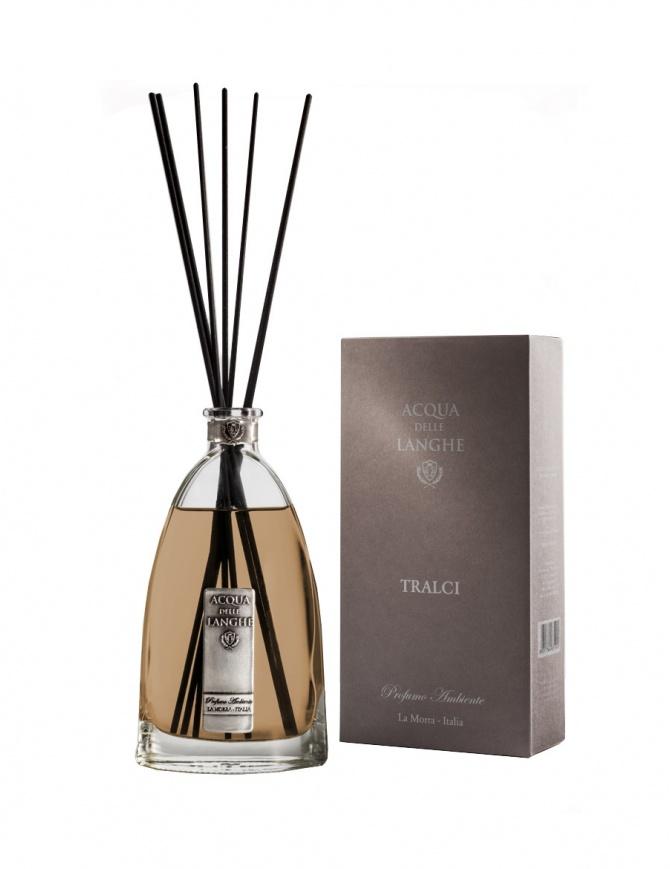 Acqua delle Langhe Tralci home fragrance 200 ml ADLAM003-TRALCI-200ML home fragrances online shopping