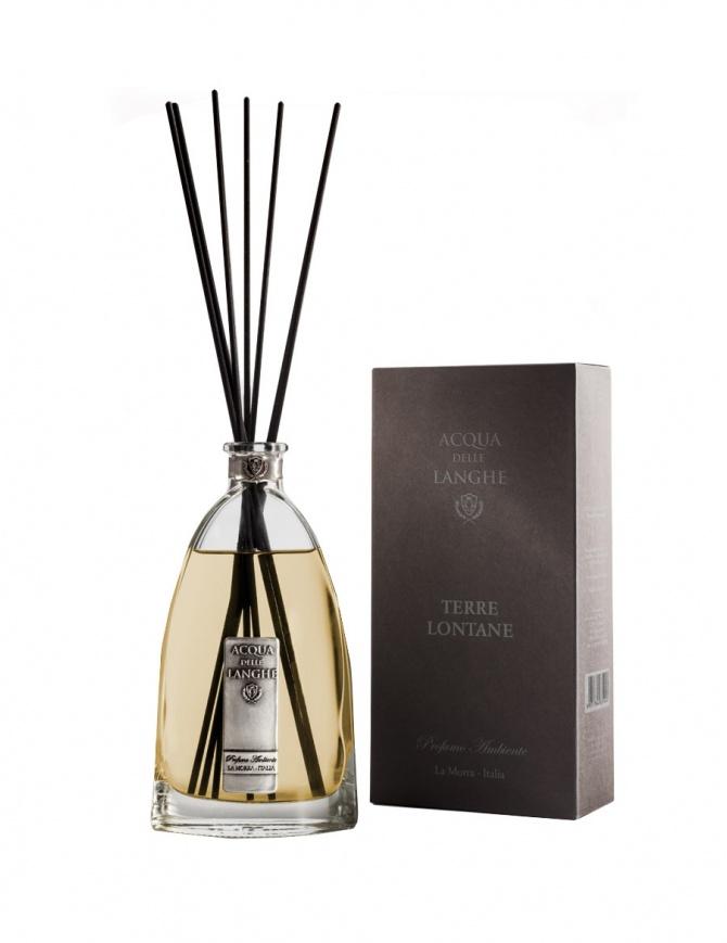 Acqua delle Langhe Terre Lontane home fragrance 200 ml ADLAM006-TERRE-LONTANE-200ML home fragrances online shopping
