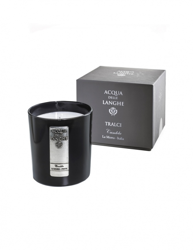 Acqua delle Langhe Tralci candle ADLCA003-TRALCI-220GR candles online shopping