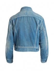 Giubbino in jeans Kapital