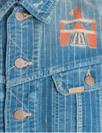 Kapital jeans jacket price