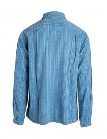 Kapital sky-blue shirt