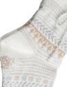 Calzini Kapital bianchi con laccishop online calzini